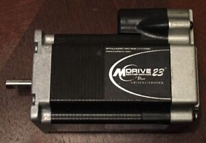 Mdrive 23 Mdi1prd23c7 Intelligent Motion Systems Stepper Motor And Driver