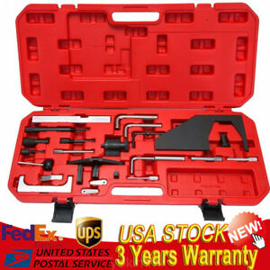 For Ford Mazda 2 0 2 3 Twin Cam Turbo Engine Timing Locking Tool Set Kit