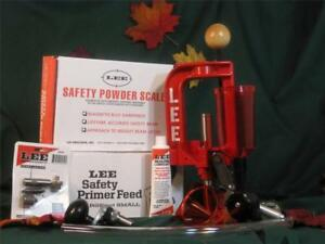 90050 Lee 50th Anniversary Breech Lock Challenger Kit with Value Trim