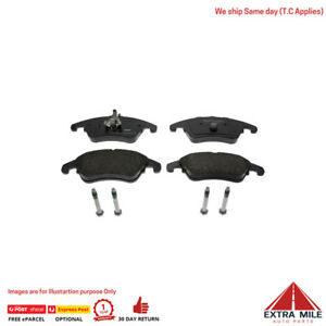 Brake Pads W212 In Stock | Replacement Auto Auto Parts Ready To Ship