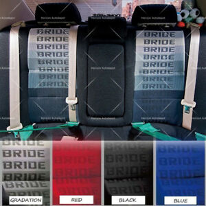 Jdm Bride Fabric For Seat Cover Door Panel Armrest Headliner Decoration Material