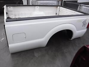 Ford F250 F350 Superduty Bed Box Srw 8 Box 11 16