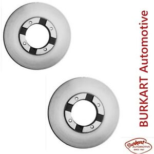 Raybestos 580759r Disc Brake Rotor Drum In Hat Set Of 2 For 10 13 Cadillac Srx