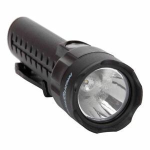 Nightstick Intrinsically Safe Dual Mode Flashlight And Floodlight
