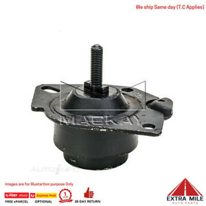 A6938 Front Engine Mount For Saab 9000 1996 1998 23l