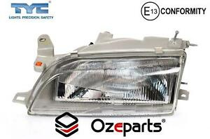 Lh Lhs Left Head Light Lamp For Toyota Corolla Ae100 Ae101 Ae102 1994 1999