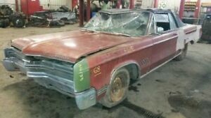 300 Chrysler 1968 Steering Column 229970