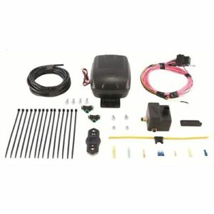 Air Lift 25870 Wireless One Single Path On Board Air Compressor System