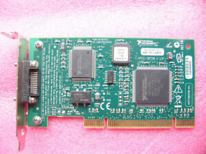 1pc Used Ni national Instruments Pci gpib Lp Card