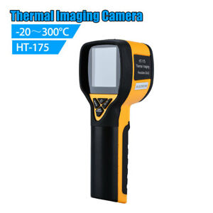 Digital Temperature Measuring Device Infrared Thermometers Non contact Handheld