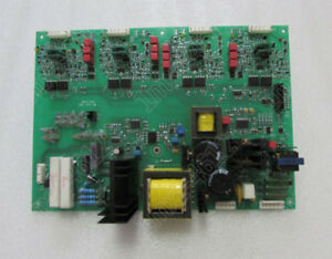 1pc Used Cnc Medium Temperature Solder Mask Controller Power Board Pc d44529