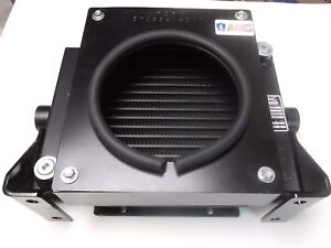 New Akg Thermal Systems Cool line Cat Cd10 215 Oil Cooler Uj 29