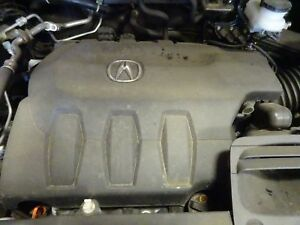 Engine 2014 Acura Rdx 3 5l Motor With 49 916 Miles
