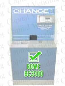 Protective Cover Hasp For Large small Rowe Bill Changers With Flush T Handles