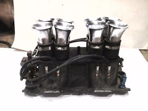 Mcgee Small Block Chevy Fuel Injection Formula 5000