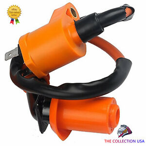 New High Performance Ignition Coil For Honda Atv 200x Atc200x 1983 1984 1985