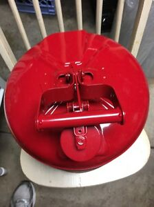 Justrite Safety Can 5 Gallon Red Brand New