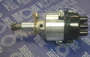 182852m91 New Distributor For Massey Ferguson Tractor 35 50 F40 To20 To30 To35