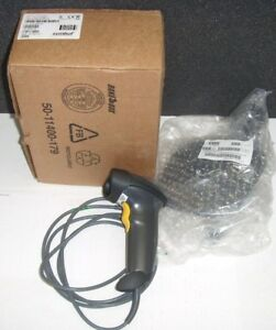 Symbol Ls2208 sr20007r ur Barcode Scanner W Usb Cable Stand