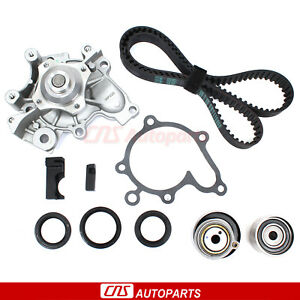 93 03 Mazda 626 Mx6 Protege5 Ford 2 0l Dohc Timing Belt Water Pump Kit Fs
