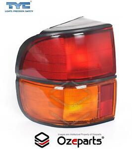 Lh Lhs Left Hand Tail Light Rear Lamp For Toyota Townace R32 1992 1996
