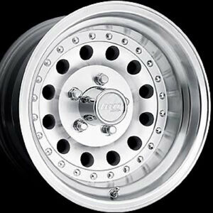15x8 5 American Eagle 559 Series Polished Aluminum Wheel 5 5 5 Bc
