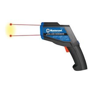 Mastercool Non Contact Dual Laser Thermometer Infrared Ultra Temperature Gun