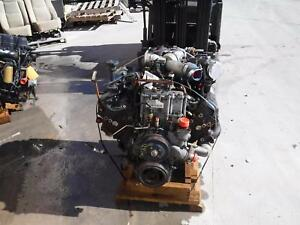 2001 2003 Ford F250 F350 Superduty 7 3l Powerstroke Turbo Diesel Engine