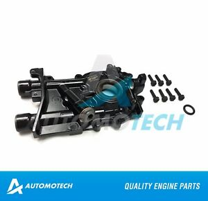 Oil Pump Fits Subaru Turbocharged Forester Impreza Ej25 2 5l