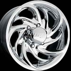 15x10 American Eagle 1499 Series Aluminum Wheel 6 5 5 Bc Old School