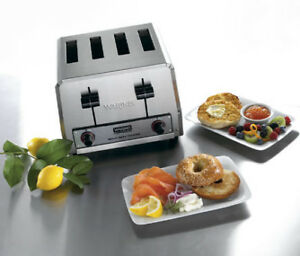 Waring Commercial Toaster Wct805b