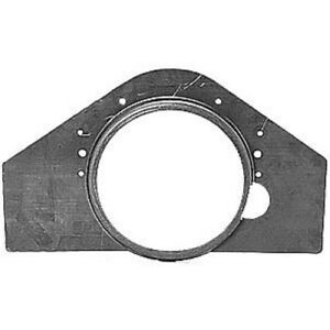 Tci Automotive 932500 Mid mount Motor Plate Small Block Chevy