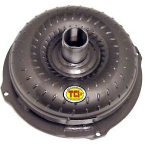 Tci Automotive 456000 10 Streetfighter Torque Converter For 05 10 Ford Mustang