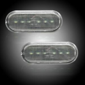 Recon 26417fd Led Bed Light Kit For Ford 15 18 F150 Raptor 17 18 Superduty