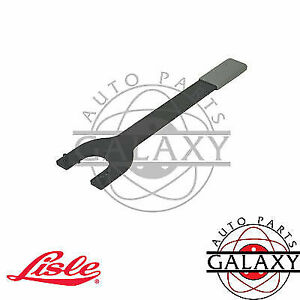 Lisle Tools 44180 New Fan Clutch Spanner Wrench Gm Jeep Dodge