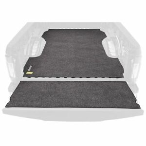 Bedrug Bmq17lbs Bed Rug Mat Spray In Style For 2017 Ford F 250 F 350 Sd 8 Bed