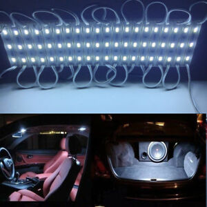 20x Car Truck Bed Under Body Rock Led Lighting Light Kit For Dodge Ram Ford F150