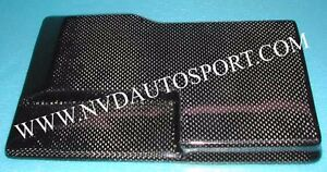 Bmw E36 M3 And Z3 Carbon Fiber Skinning Fusebox Cover From Nvd Autosport