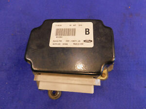 2001 2002 2003 2004 Ford Mustang Gt Cobra Constant Control Relay Module Ccrm