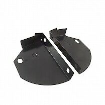 1948 1949 1950 1951 1952 Ford F 1 Fender Extensions Fillers