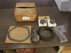 Nos Oem Ford 1966 Up Bronco Ring Gear Pinion Kit Dana 1967 1968 1969 1970 1971