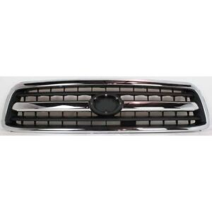 New 2000 2002 Grille Front For Toyota Tundra To1200223