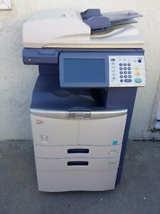 Used Toshiba Estudio 255 Multifuntion Copier