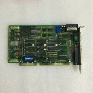 1pc Used Incon da Card Rev A Da Data Card tt2