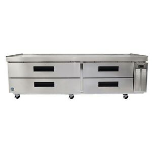Hoshizaki Cres85 Commercial Series Refrigerated Equipment Stand