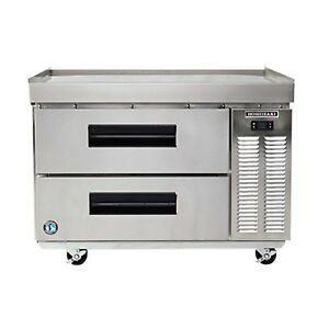 Hoshizaki Cres36 Commercial Series Refrigerated Equipment Stand