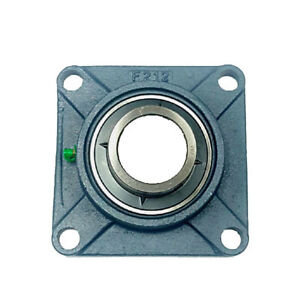 Ucf212 36 2 1 4 Square 4 Bolt Flange Bearing