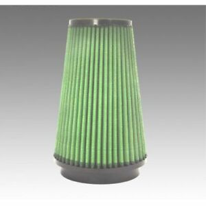 Green Filter 7016 Performance Green Air Filter 3 5 Dia
