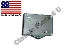 Battery Tray Amx Javelin 1970 1971 1972 1973 1974 New Free Shipping