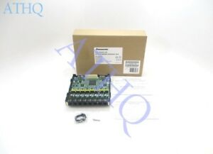 Brand New Panasonic Kx tda5176 8 Port Analog Proprietary Extension Card